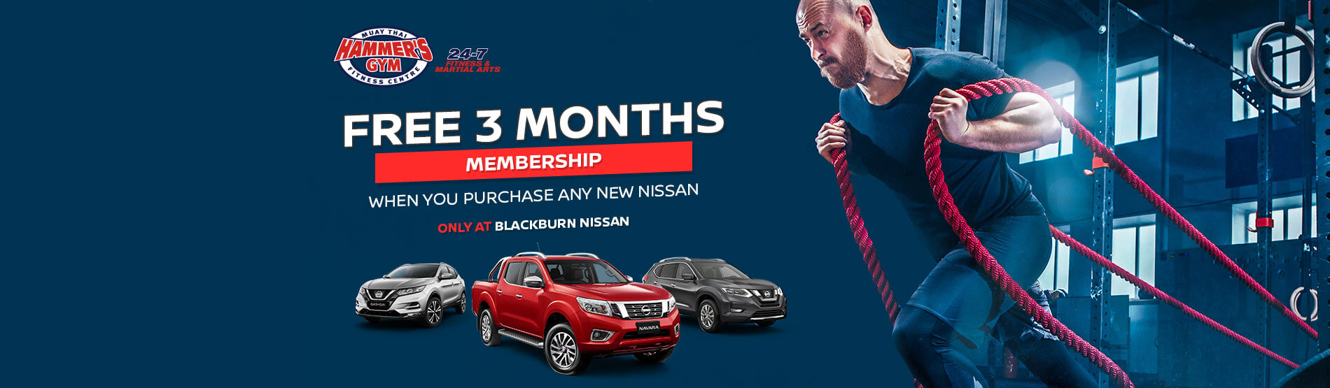 Blackburn Nissan Nissan Dealer Blackburn