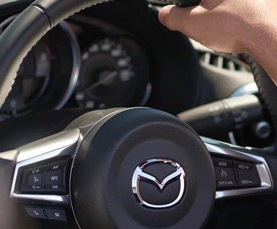 mazda Car Driver Advice preview image image
