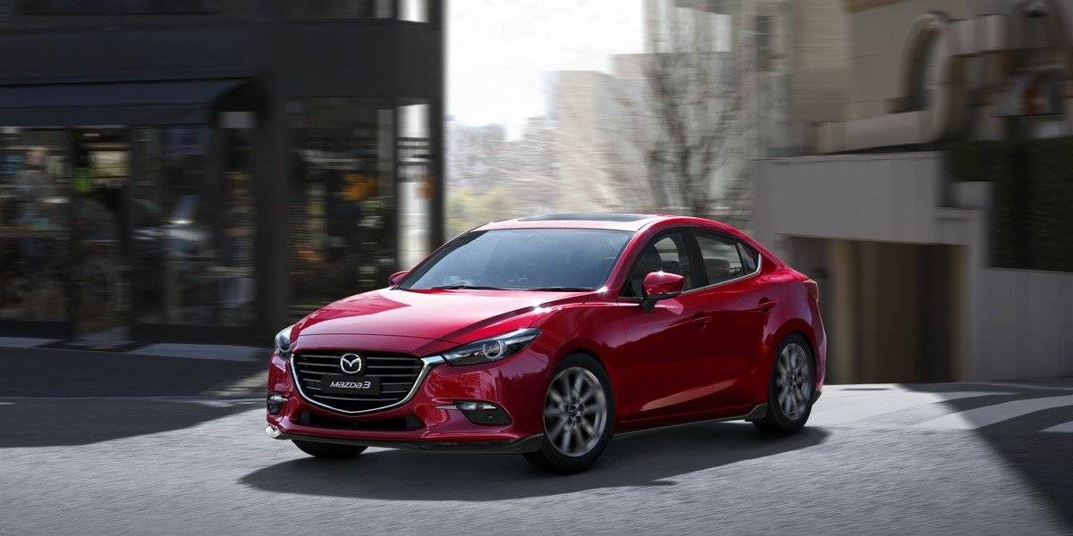 blog large image - Why the Mazda 3 Hatch Should be Your Next Car