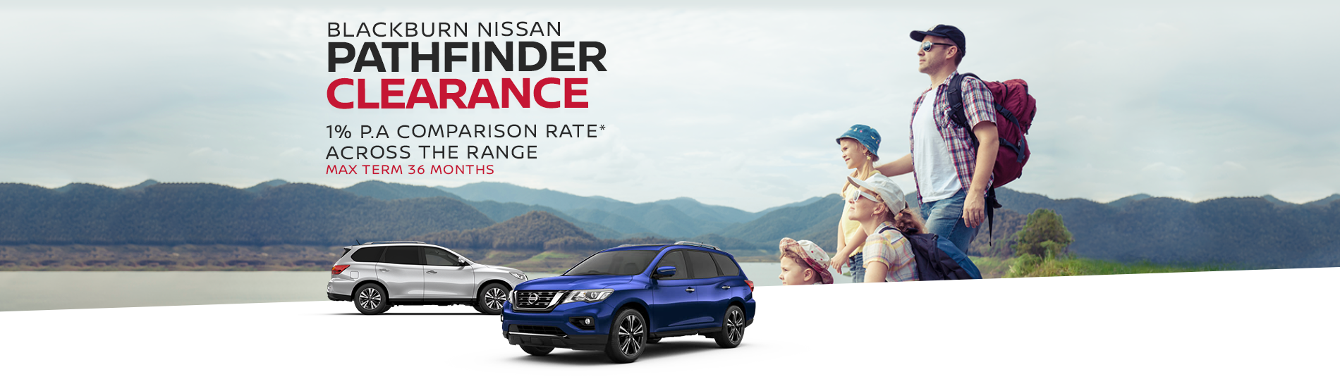 Pathfinder Clearance