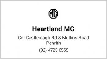 Heartland MG