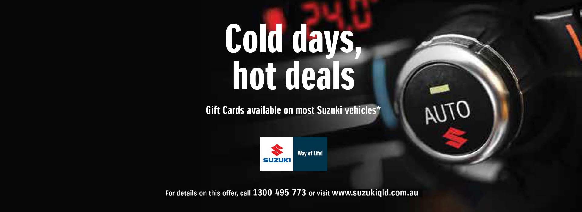 SuzukiQLD-ColdDaysHPB