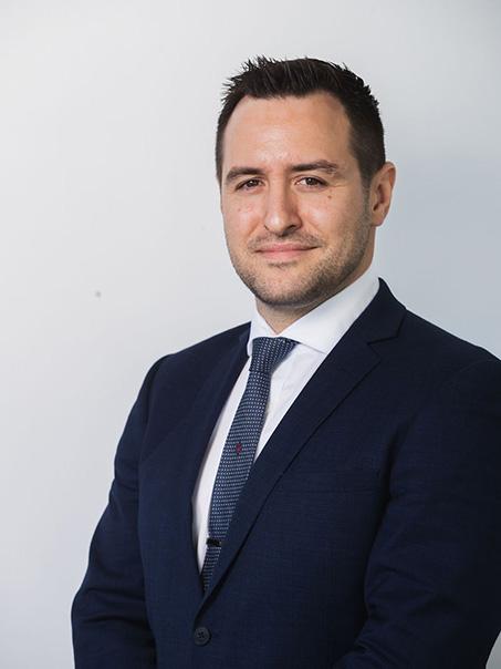 Adriano Giogi