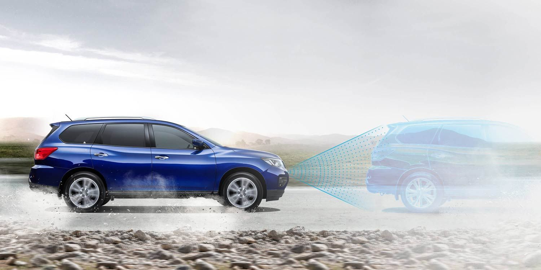 Pathfinder_intelligent_driving