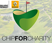 Chip for Charity