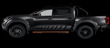 NAVARA N-TREK DUAL CAB 4WD AUTO