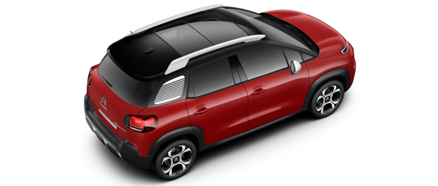 New C3 Aircross Feature4