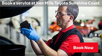 Ken Mills Toyota >> Toyota Service Sunshine Coast Kingaroy Qld Ken Mills Toyota