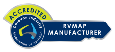 Accredited RVMAP Manufacturer