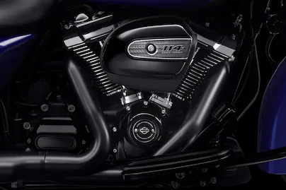 Milwaukee-Eight® 114 Engine