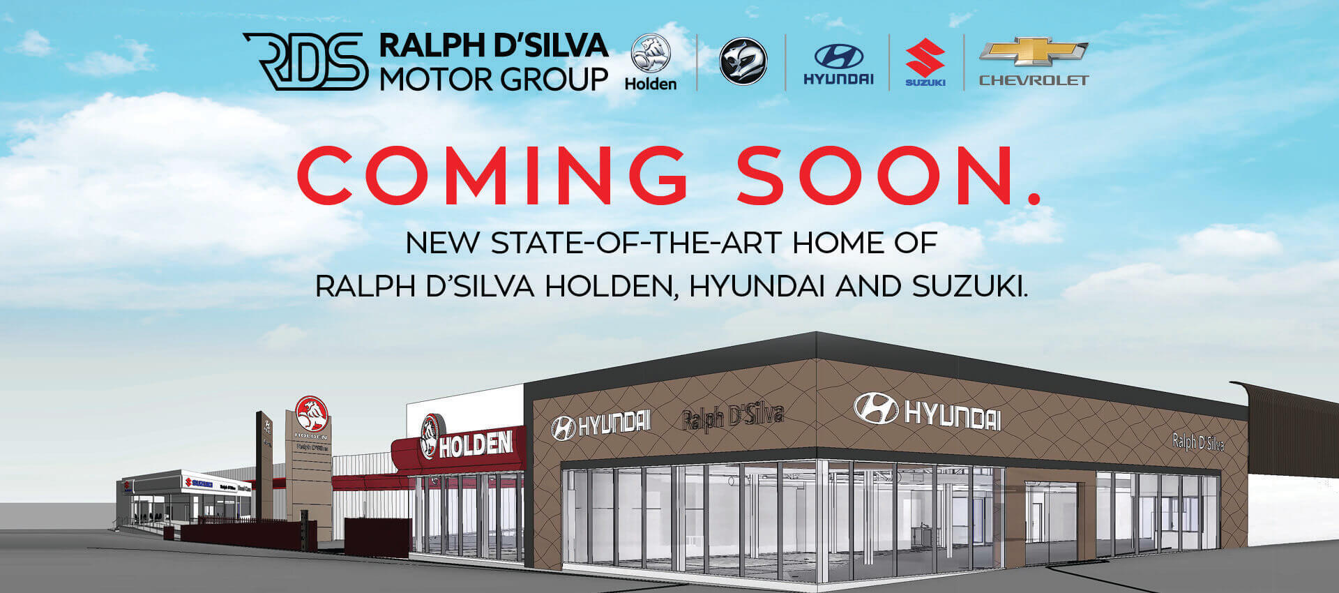 New Home of Ralph DSilva