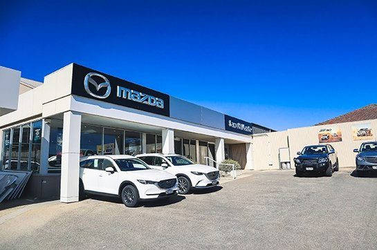 Mazda Welcome Image Mount Barker