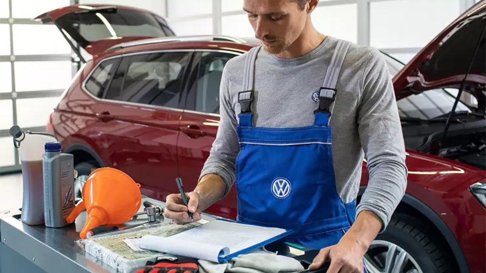 Volkswagen Care Plans
