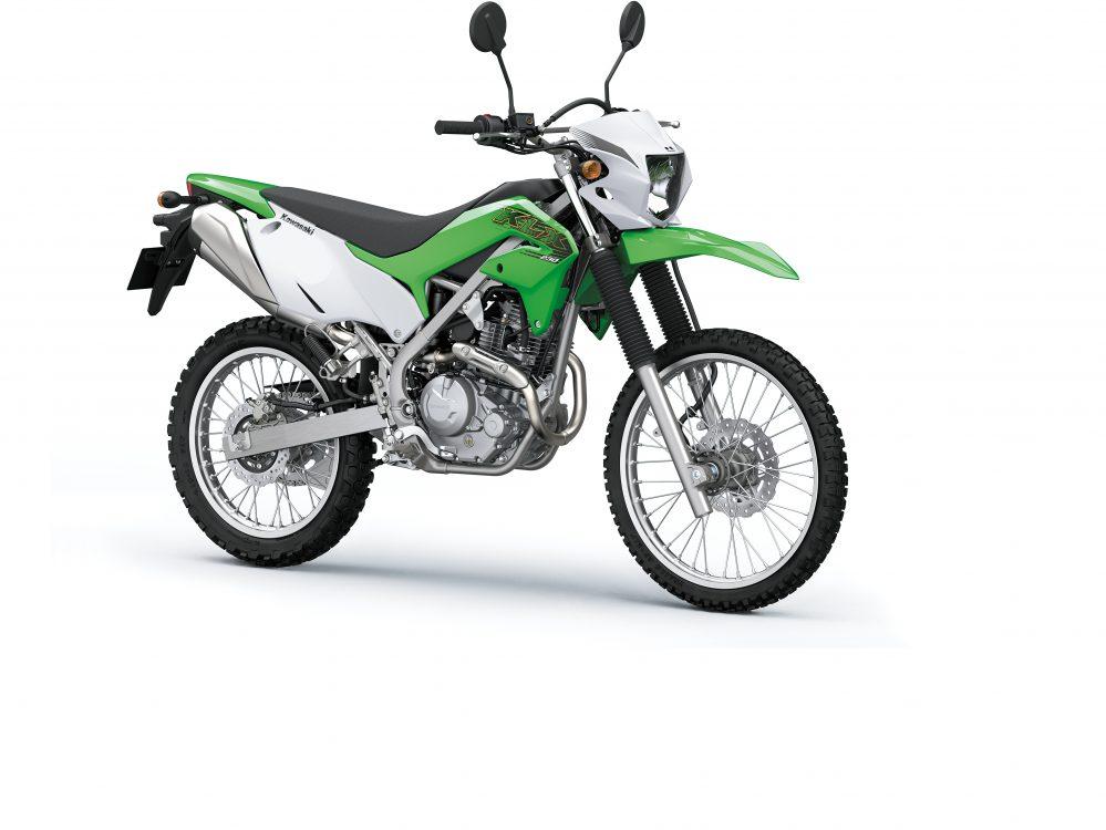 Kawasaki - KLX230