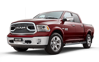 Ram 1500 Laramie V8 Hemi Pickup Truck |Eats Utes for Breakfast |Power & Towing |Ram Trucks Australia