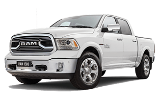 Ram 1500 Laramie V6 EcoDiesel | 4x4 Pickup Truck | Efficient and Smooth Towing | Ram Trucks Australia