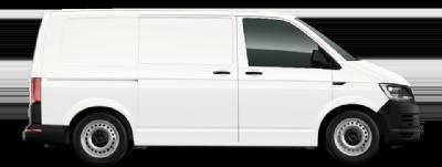 Transporter Van