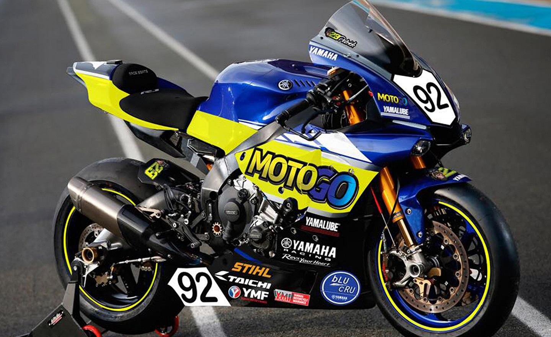 Motogo Racing
