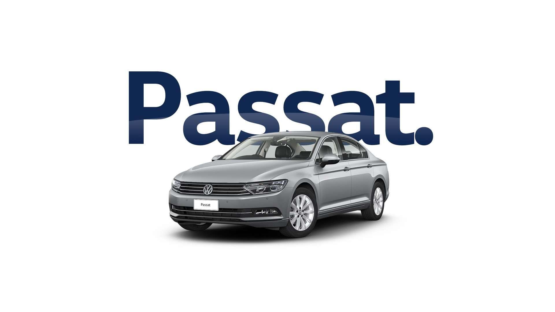 Passat_Sedan
