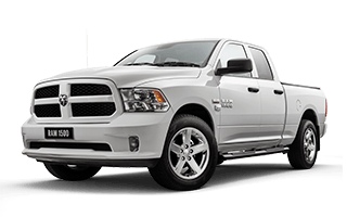 RAM 1500 Express Quad Cab |Eats Utes for Breakfast |V8 Hemi Power |Ram Trucks Australia