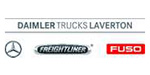Daimler Trucks Laverton