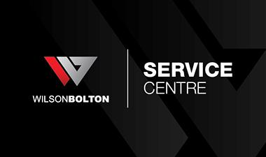 Wilson Bolton Service Centre