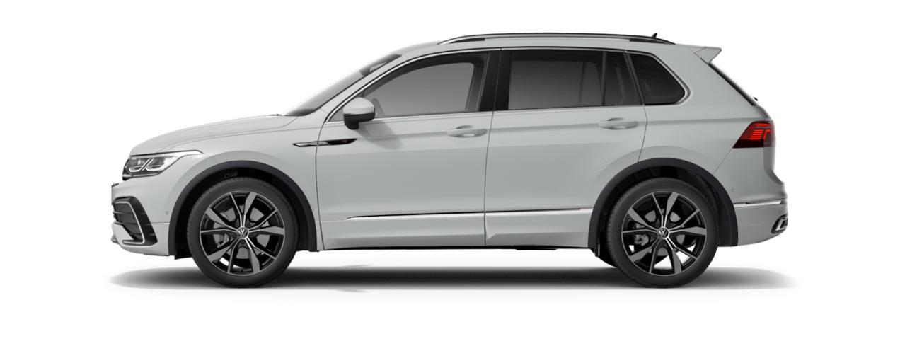 Volkswagen Tiguan 147TDI R-Line