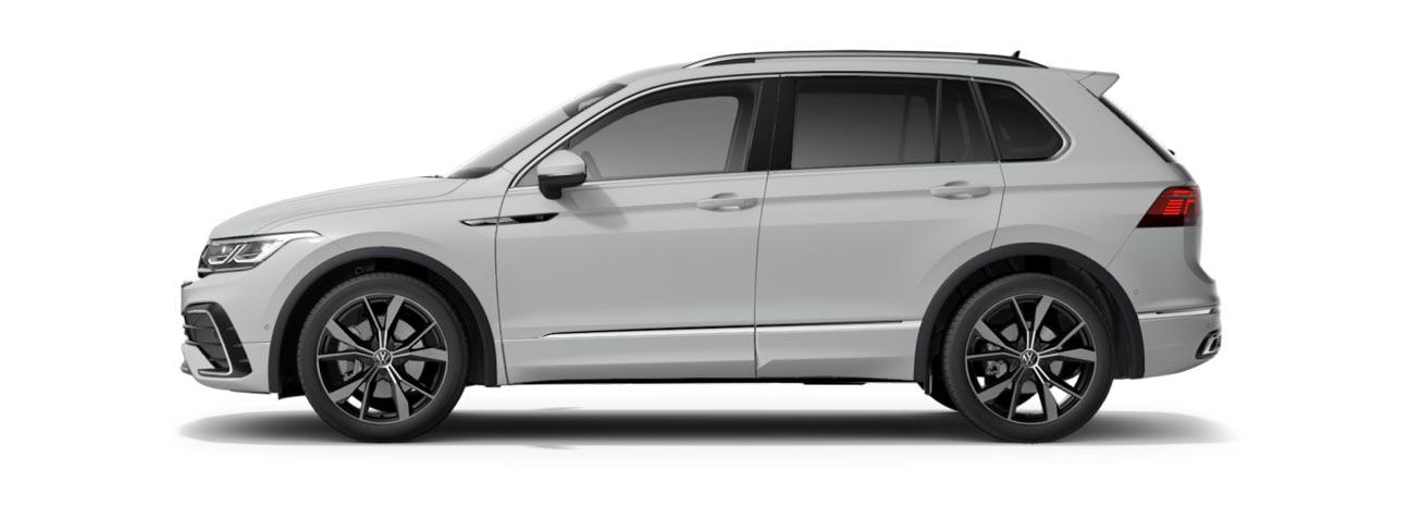 Volkswagen Tiguan 162TSI-R-Line