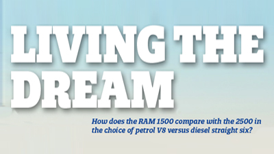 blog large image - Delivery Magazine – Ram 1500 Feature