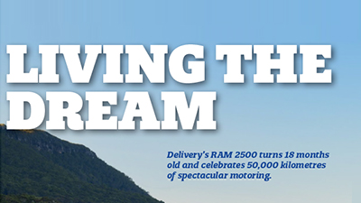 blog large image - Delivery Magazine – Ram 2500 Feature