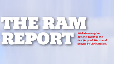 blog large image - Delivery Magazine – The Ram Report