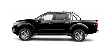 NAVARA ST-X DUAL CAB 4WD AUTO (LEATHER WITH SUNROOF)