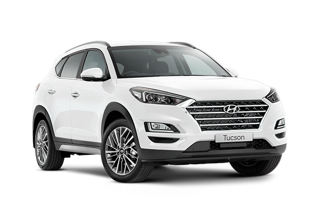 Hyundai Tucson Elite For Sale