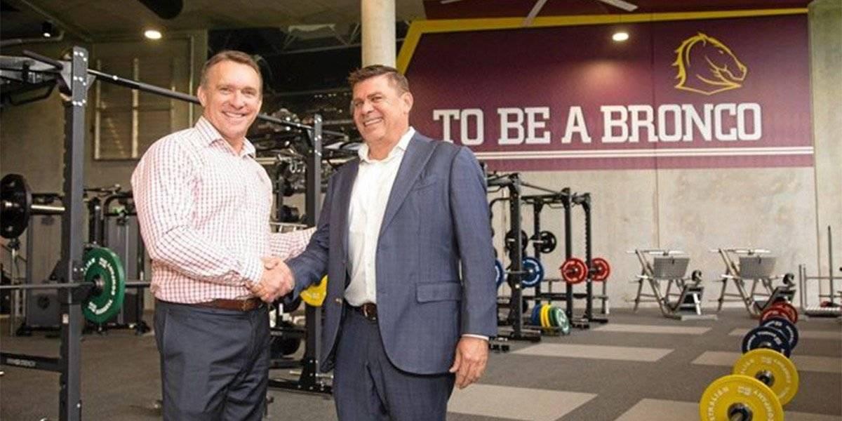 blog large image - Llewellyn Motors platinum deal for Broncos