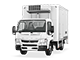 Fuso Canter Built Ready