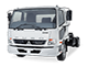 Fuso Fighter FK Range