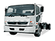 Fuso Fighter FM Range