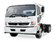Fuso Fighter FN Range
