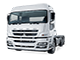 Fuso Heavy Prime Movers