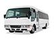 Fuso Bus Rosa Bus