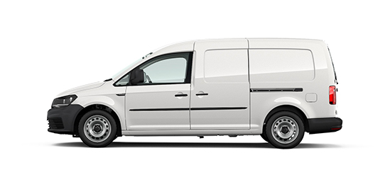 Caddy Van LWB