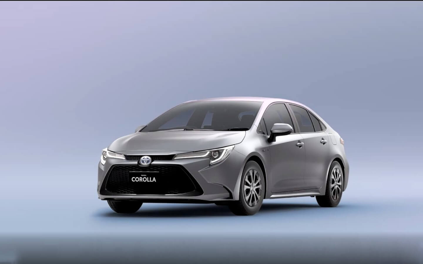 All-New Corolla Sedan image