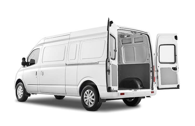 LDV-V80-2019-Cargo