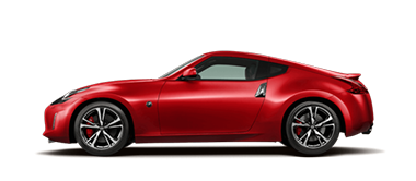 370Z COUPE MAN