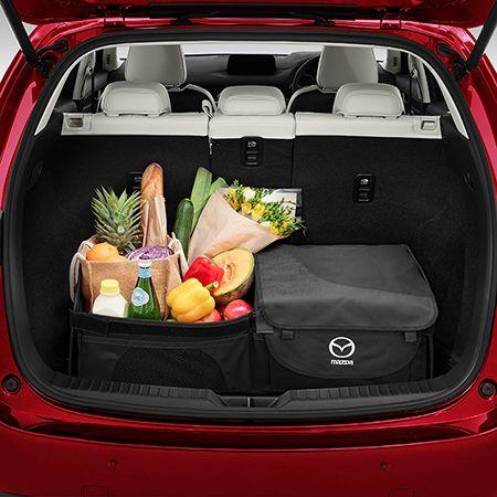 Mazda - Cargo Organiser Box
