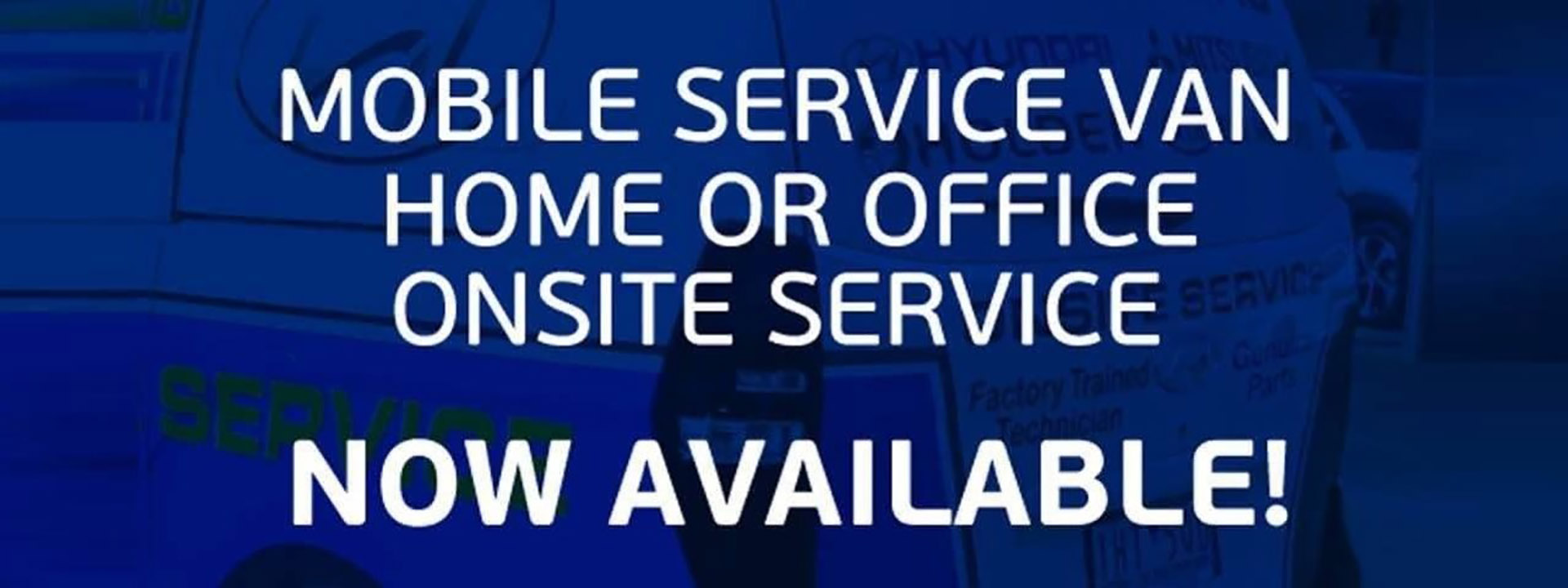 Onsite Mobile Service