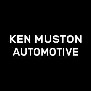 Ken Muston Logo