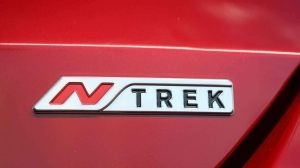 n-trek badge