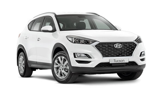 Tucson - Active 2.0L Petrol Automatic Promotion