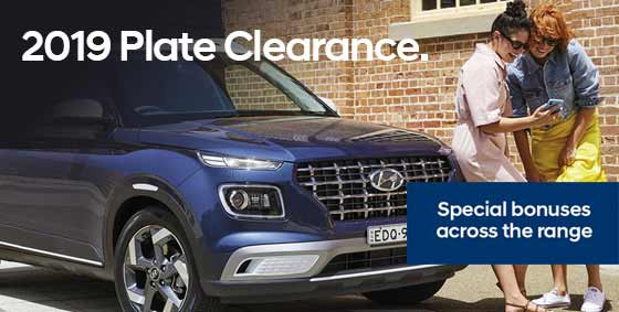 Take a look at the latest offers at Dandenong Hyundai.